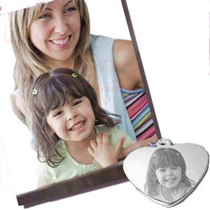Mujer e Hija