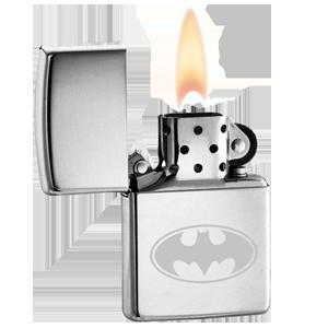 Zipp Batman