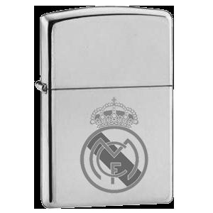 Zippo Real Madrid