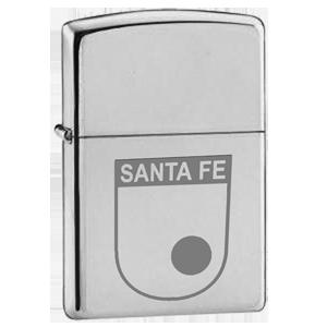 Encendedor Santa Fe