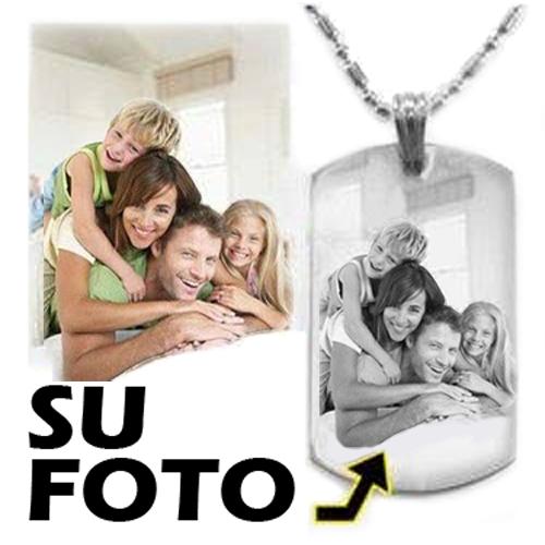 Joyas con Foto
