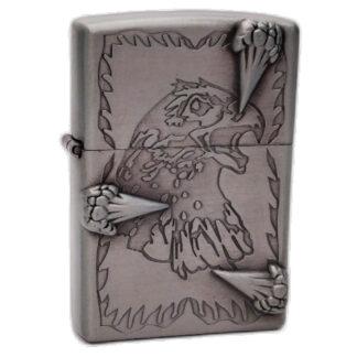 Aguila Garra
