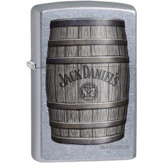 Zippo Jack Daniels Barril