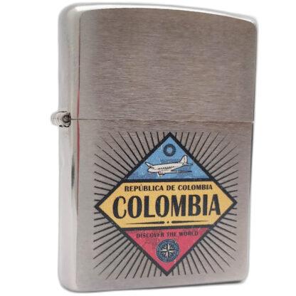 Zippo Colombia