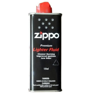 Combustible Zippo 125 ml