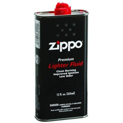 Combustible Zippo 355 ml