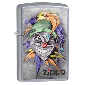 Zippo Joker Malvado