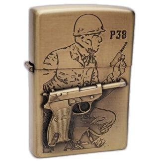 Soldado Pistola